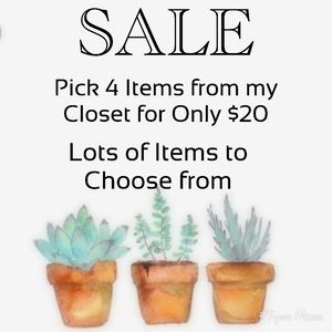 Look through my Closet!! Find the 🍍's 4 for $20